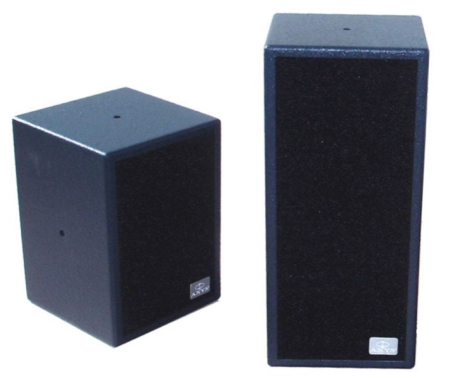 Axys Flex U-12 U14 UFM-265 Monitors