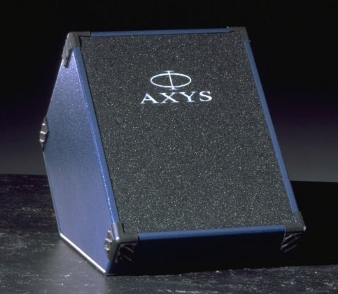 Axys UFM 112 212 215 Monitors Floormonitors Wedges